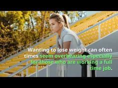 Three Tips To Help You Lose Weight   Total Life Changes