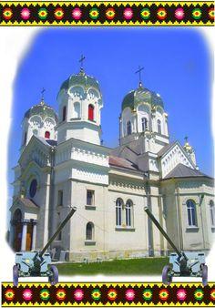 Buy this art! Orthodox church with guns - Emil Orthodox Icons, Video Film, Another World, Art School, Christianity, Astrology, Philosophy, Taj Mahal, Religion