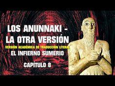 Los Anunnaki, la otra versión - Los demonios y el infierno Sumerio CAPÍTULO 8   VM Granmisterio - YouTube