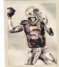 2015 Bowman Jameis Winston MINI ROOKIE Card MINT FROM PACK