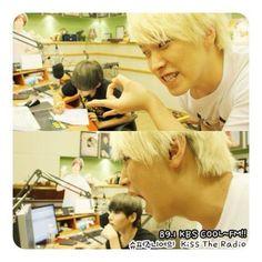 Super Junior - Ryeowook Kim(˘⌣˘)ε˘`)   & Sungmin Lee