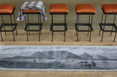 A view from Table Bay brings nostalgia into your home. X metres.) Please note that, as these printed rugs are made to order, we cannot accept returns/exchanges or refunds. Mohair blanket available at Cape Mohair. Mohair Blanket, Table Mountain, Rug Making, Flooring, Rugs, Places, South Africa, Nostalgia, Cover