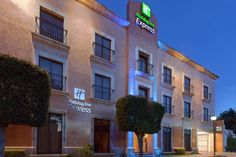 Want to save up to 30% on hotels? We check 200+ sites to find today's lowest prices. Book Holiday Inn Express Centro Historico Oaxaca, Oaxaca on TripAdvisor: See 209 traveler reviews, 119 candid photos, and great deals for Holiday Inn Express Centro Historico Oaxaca, ranked #1 of 111 hotels in Oaxaca and rated 4.5 of 5 at TripAdvisor.