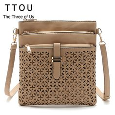 EVISPO PU Leather Bags Handbags Women's Clothing Leather Bag ...
