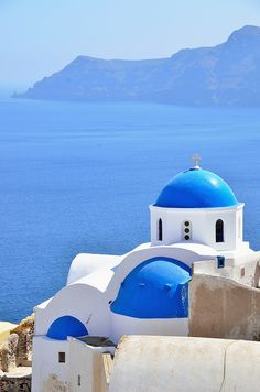 Athens, Mykonos and Santorini - Travel in Greece with Dolphin Hellas Santorini Travel, Santorini Greece, Greece Travel, Oh The Places You'll Go, Places To Visit, Greek Cruise, Greece Painting, Greek Islands, Vacation Places