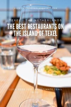 This restaurant guide tells you all about the best restaurants on Texel and many more hotspots!    restaurants Texel | food Texel | what to do Texel | Texel highlights | Texel hotspots | Texel travel guide | Texel blog | Texel holiday | Texel weekend trip | Texel weekend away | trip Texel | Texel hotels | The Netherlands | Texel The Netherlands | cafes Texel