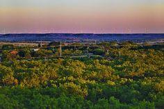 "Sweetwater, TX: ""Wind Turbines in Sweetwater Texas"" by jcglenn, via Flickr"