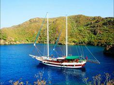 Turkey Yoga Cruise - YogaScapes.com