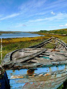 Near Roundstone, Connemara, Galway, Ireland Copyright: Graeme Wilmot