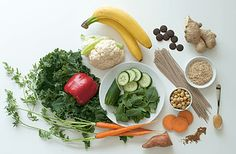 2-Week Clean-Eating Plan | POPSUGAR Fitness