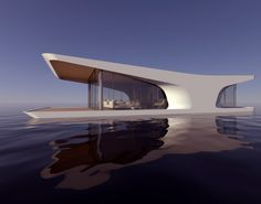 Stunning Architecture Concept  Design