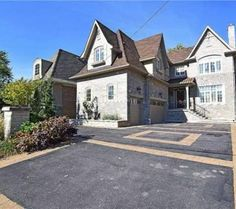 Mississauga / 5 beds 6 baths 2 Storey Detached Home for Sale MLS© ID: To request info or schedule a showing, please contact: MAGGIE JIN Condos, Gta, Baths, Ontario, Schedule, Toronto, Real Estate, Homes, Mansions