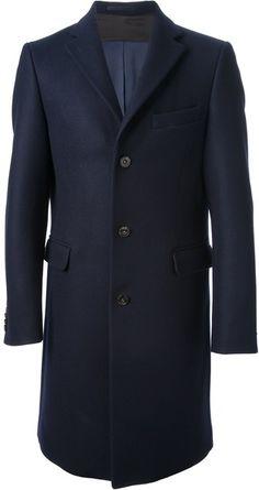 Garret Overcoat - ACNE