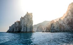 ΠΟΛΥΑΙΓΟΣ Greece, Travel, Outdoor, Greece Country, Outdoors, Viajes, Destinations, Traveling, Outdoor Games