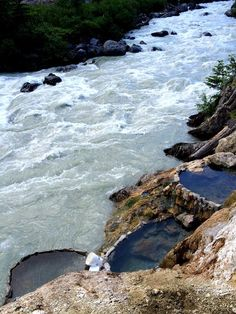 12 Hidden British Columbia Hot Springs
