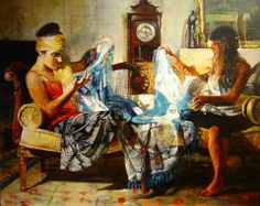Artodyssey: Marco Ortolan