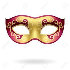 masker voor gemaskerd feest - Google zoeken