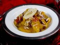 Chicken and Banana Curry : Recipes : Cooking Channel