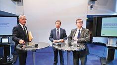 Brétigny: l'enquête tourne en rond