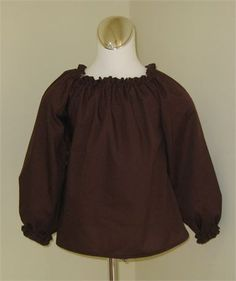 Here is an adorable custom made peasant top made with a cotton fabric...   Your little princess would be the center of attention in this sweet peasant top...   All seams are professionally finished.   The top can be made size 12m to 7...     @@@@@@@@@@@@@@@@@@@@@@@@@@@@@@@@@@@@@@@@@@@  If you need a different color please email me,maybe I can do it for you.  @@@@@@@@@@@@@@@@@@@@@@@@@@@@@@@@@@@@@@@@@@@     All my creations have been sewn with love and detail in my pet and smoke free studio…