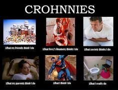 Crohnies      //Awareness my son has crohns disease. anyone ever wanna chat Im Misa Blessed Lopez-Coleman on facebook