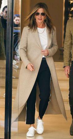 """Jennifer Aniston już od ponad 20 lat jest """"ulubienicą Ameryki"""". Od czasu ostatniego klapsa na planie…"""