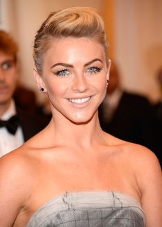 Met Gala Hair and Makeup 2013 | Pictures