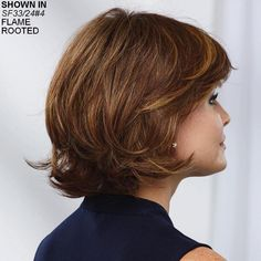 80 Bob Hairstyles To Give You All The Short Hair Inspiration - Hairstyles Trends Best Bob Haircuts, Short Layered Haircuts, Medium Bob Hairstyles, Wig Hairstyles, Medium Hair Cuts, Short Hair Cuts, Medium Hair Styles, Short Hair Styles, Short Hair With Layers