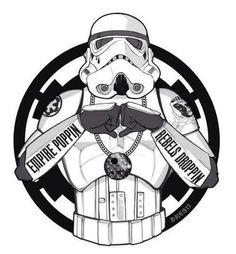 Empire poppin