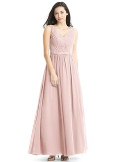 Azazie is a leading fashion bridal party online store. The exclusive bridesmaid dresses, bridal gowns and more can be explored in this one stop boutique.