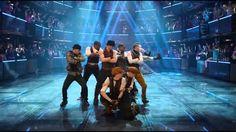 Step Up All In - Final Dance Lmntrix HD