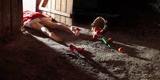 La Muerte de las princesas Disney por Thomas Czarnecki