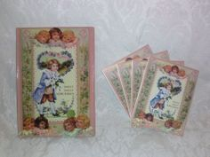 $4.99  Victorian Cherub Angels 100 Lined Page Journal Sweet Somethings Diary 4 Cards | eBay  *!* GET PAID TO PIN *!* pincredibles.com/pin?id=158940&r=Tina4Music#sthash.taok8jQH.dpuf