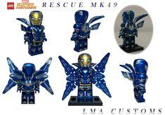 Lego Marvel, Lego Avengers, Sharpie Paint Markers, Oil Based Sharpie, Lego Iron Man, Lego Head, Lego Pictures, Lego Craft, Lego For Kids