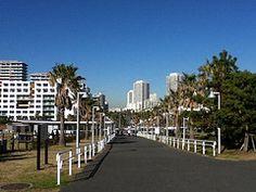 Urayasu City