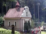 Kaple v Božanově okr.Náchod. Autor Luděk Šlosar http://turistika.zpa.cz/5_kaple.html