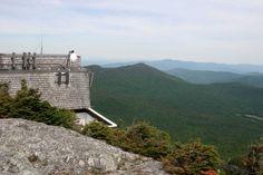 Vue sommet, Jay Peak, Vermont, USA, Juin 2016 Jay Peak, Vermont, Monument Valley, Usa, Nature, Travel, Mountains, Naturaleza, Viajes