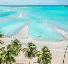 Praia do Antunes em Maragogi /Alagoas