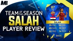 FIFA 16 TOTS SALAH REVIEW (87) FIFA 16 Ultimate Team Player Review + In Game Stats - http://tickets.fifanz2015.com/fifa-16-tots-salah-review-87-fifa-16-ultimate-team-player-review-in-game-stats/ #FIFA16
