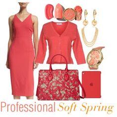 Professional Soft Spring