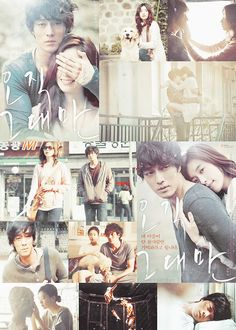 Always only you~ my favorite of so ji sub's and Han Hyo joo!