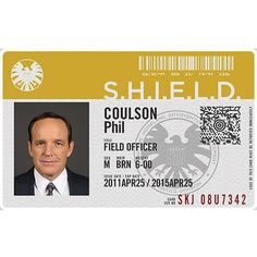 Not all heroes are super. #CoulsonLives