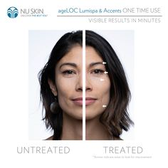 Looking for a easy skincare routines, you need to have a look at our Lumispa! Has been voted as the best skincare products in the world. Nutriol Shampoo, Nu Skin Ageloc, Face Care Routine, Under Eye Bags, Best Skincare Products, Beauty Consultant, Exfoliant, Puffy Eyes, Tinted Moisturizer