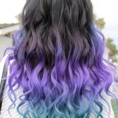 Ombre Hair Collection · WhimsyLosAngeles Hair · Online Store Powered by Storenvy