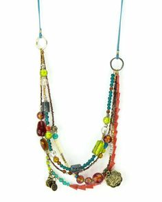 Handcrafted Jewelry – Village Artisan How fun is that?