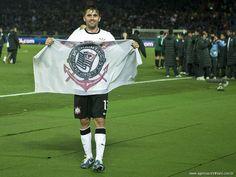 World Champion! Go, Corinthians!