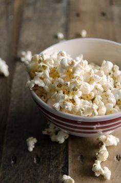 Vanilla Protein Popcorn | Bob's Red Mill