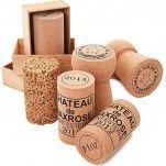 Wine Cork Stool & Table