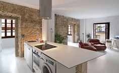 Alfredo Antuña, DUOSEGNO · Apartment renovation in Oviedo