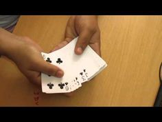 Simple Card Force Magic Trick with Explanation